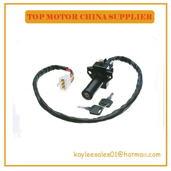 Cbx 750 INDY ( todas ) мотоцикл электрический дверные замки 35100-MJO-660