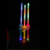 Popular Wholesale Cheap Kid's Party Favor LED Toy Hand Flashing Stick Manufacturer China LED Plastic Toys Stick for Kids