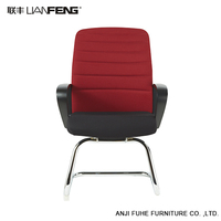 Anji Commercial furniture folded office chair for Wholesale