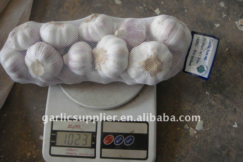normal white garlic 1000g/bag