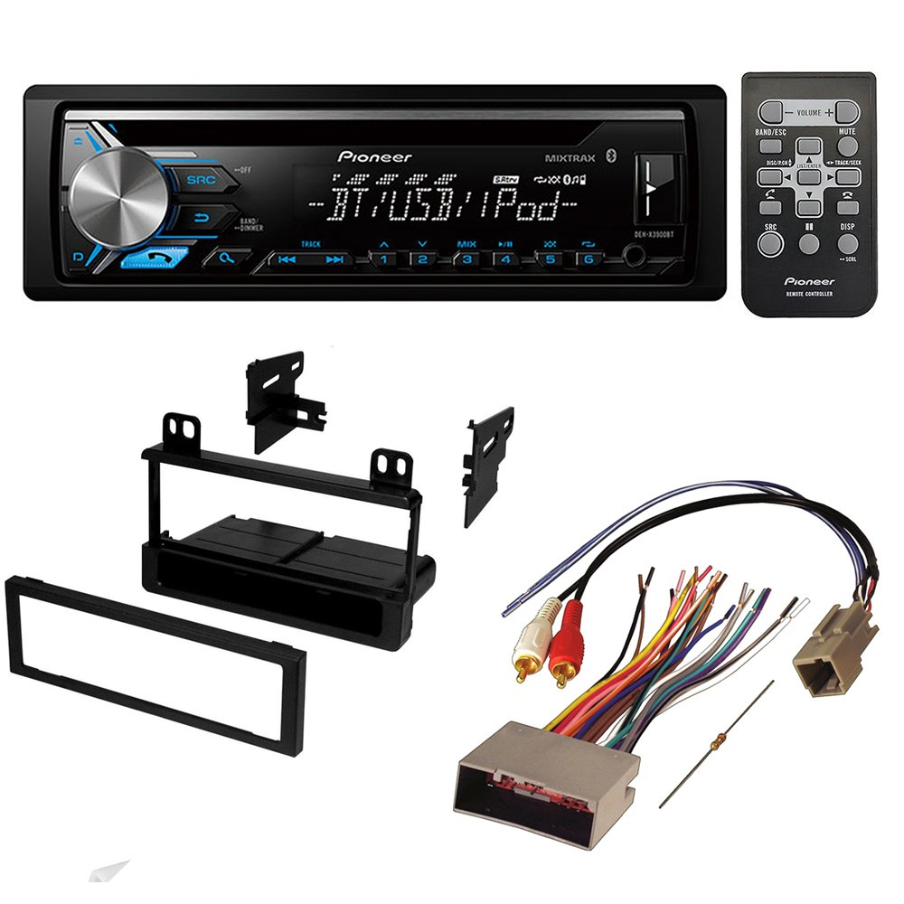Cheap Car Dash Radio Find Deals On Line At Alibabacom Replacement Wire Harness W Nav Output Stereo Kits Audio Wiring Get Quotations Aftermarket Receiver Kit Installation Mounting Trim Bezel With For Select