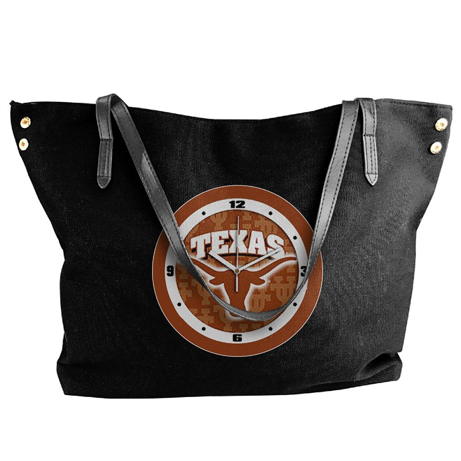 Texas Longhorns College Handbag Shoulder Bag For Women