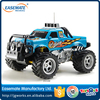 2015 New rc truck! 4CH 1:20 large scale digital plastic rc crawler car