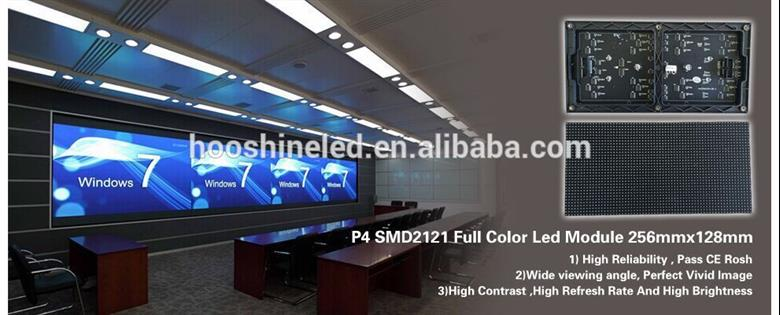 long durability p2.5 smd2121 transparent glass wall led screen video glass wall oled screen