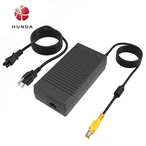 high output 19V 9.5A 180W 4 pin Replacement Laptop AC Adapter for Toshiba computers