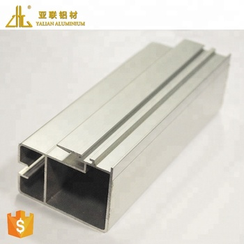 Aluminum Extrusions Shapes With Angle For Connecting Part And Aluminum  Angle Profiles Manufacturer - Buy Aluminum Extrusions Shapes,Aluminum Angle