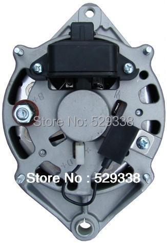 Авто генератор 0120484032 BXF1255A для FORD 85A / 12 В