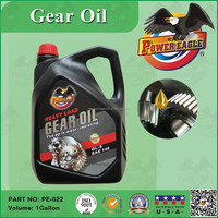 PE Heavy-Duty Gear Lube