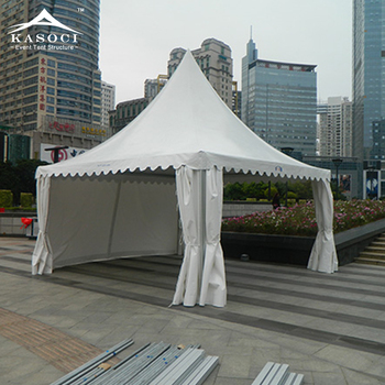 Customized 20 X Luxury Nigeria Canopy Tent Outdoor Price On Sale