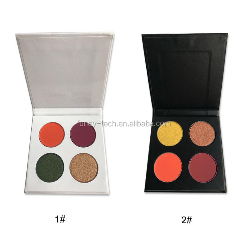 Altamente pigmentadas 35 privado rotulagem logotipo personalizado cores da paleta da sombra da sombra de olho
