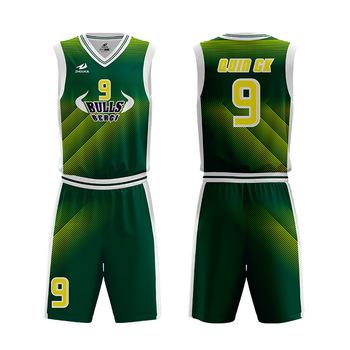 4d7bbd9b12f Best Green Simple Basketball Jersey Design Customize Team usa Basketball  Kits For Schools little league basketball uniforms, View green jersey ...
