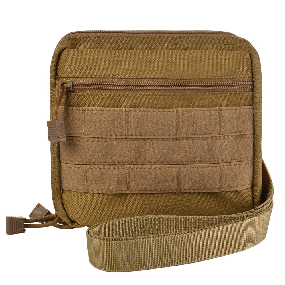 19be4ac51 Get Quotations · Bright-Life Molle Pouch - Tactical Tool Bag/Gadget Gear  Holder/Military Carry