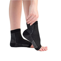 2018 Plantar Fasciitis Socks Foot Care Compression Sock Sleeve with Arch & Ankle Support