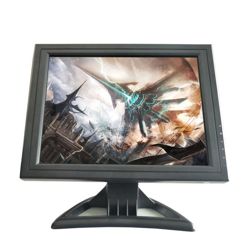 Tragbare 15,6 zoll led-monitor mini led monitor tft