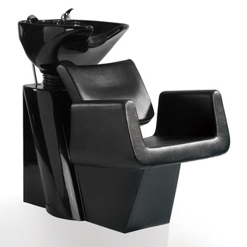salon washing equipment shampoo chairs for hairdressing
