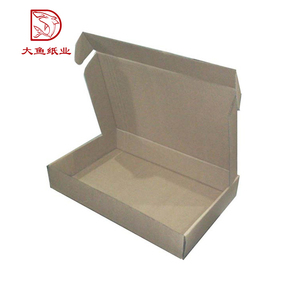Wholesale outer oem cheap price creative clothing paper packaging box
