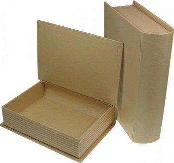 Plain Kraft Paper Board Large Faux Book Box Storage Box  sc 1 st  Alibaba & Plain Kraft Paper Board Large Faux Book Box Storage Box - Buy ...