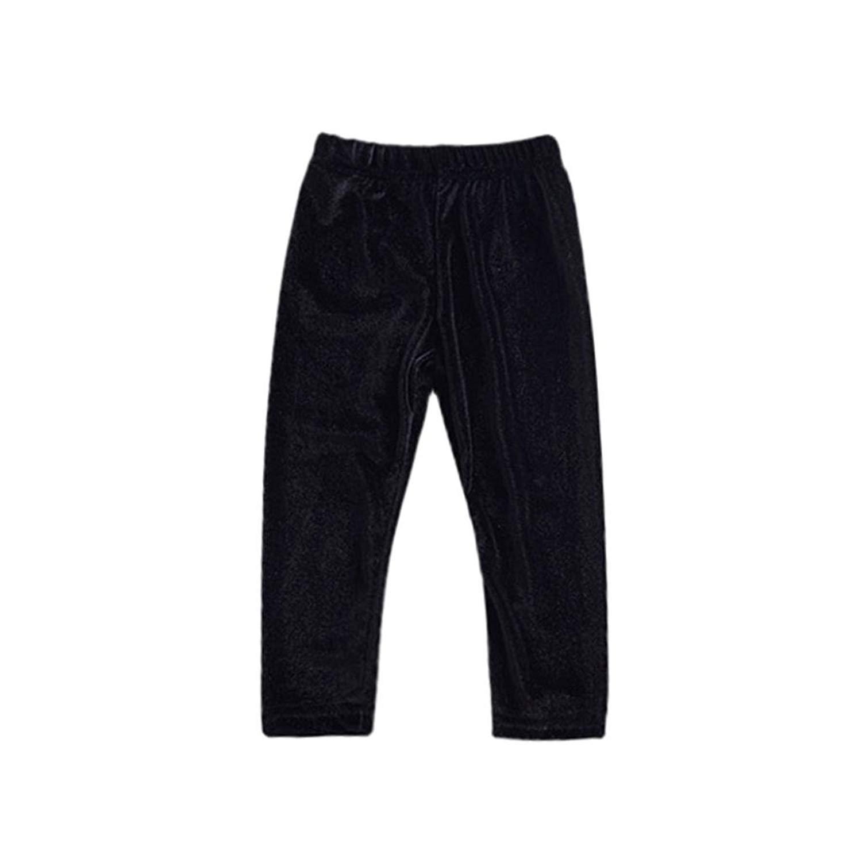 Sunbona Toddler Baby Cute Cartoon Bottoms PP Pants Autumn Cotton Trousers