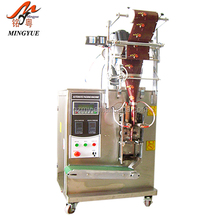 Full automatic packaging machine for instant coffee powder with high quality low noise MY-60F