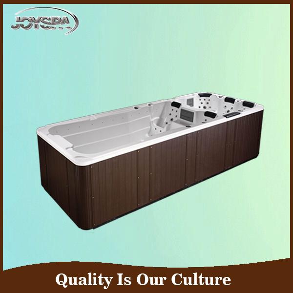 spa de nage remous massage spa baignoire baln o ext rieur. Black Bedroom Furniture Sets. Home Design Ideas