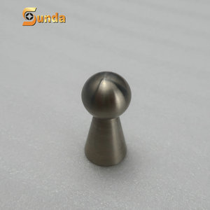 OEM precision SS kitchen furniture handles and knobs