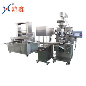 HX-6 Automatic Bread production line
