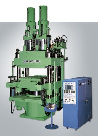 Rubber Injection Molding M / C - Buy Injection Machine Product on  Alibaba com