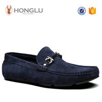 2016 New Modal Men Loafer Shoes, High Quality Men Leather Shoes, Comfortable Luxury Casual Shoes For Men