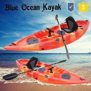 Blue Ocean 2015 hot sale new design vietnam kayak/fishing vietnam kayak/ocean vietnam kayak