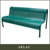 Arlau bench legs,new design leisure bench,bench for outdoor