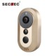 HD 720P Single Streaming Smart Home Security Wifi Smart Video Doorbell Camera