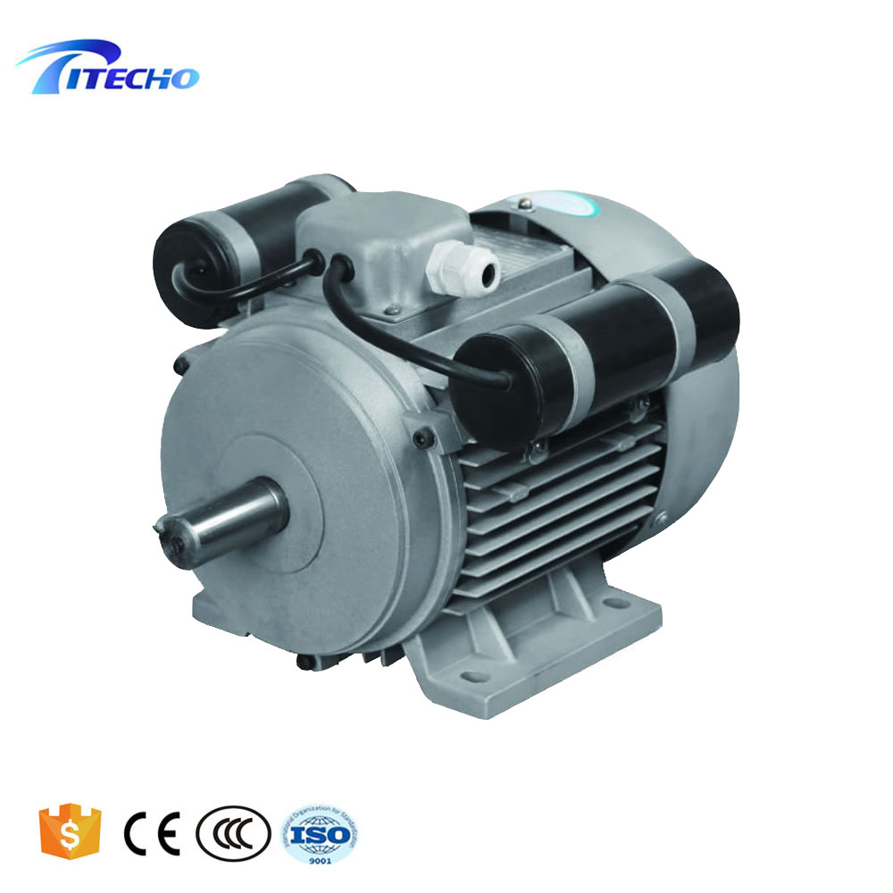 2.2kw 3hp Aluminum Three Phase Electric Motor, 2.2kw 3hp Aluminum ...