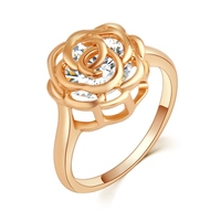 7606 Not Easy To Fade Top Quality Ally Express Cheap Wholesale Ring