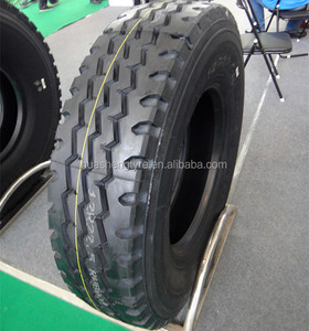 Radial truck tyre 6.50R16 14 Ply rating