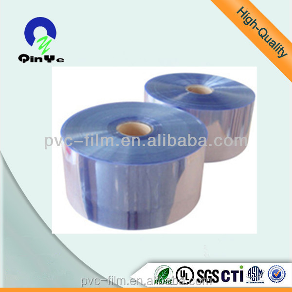 pvc raw material /pharmaceutical pill packaging used clear sheet