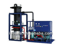 small and middle tube ice machine factory