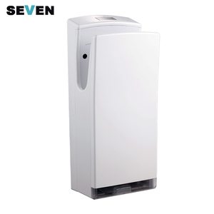 New Arrival High Quality Wall Mounted Brush UV light Hand Air Dryer China