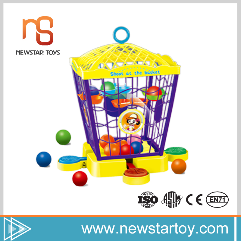 New goods small interactive kid finger basketball game toy for sale