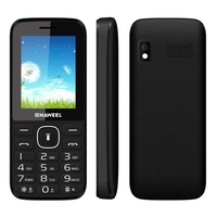 Wholesale cheap online shopping india super big speaker Haweel X1 Mobile Phone smartphones cell phone