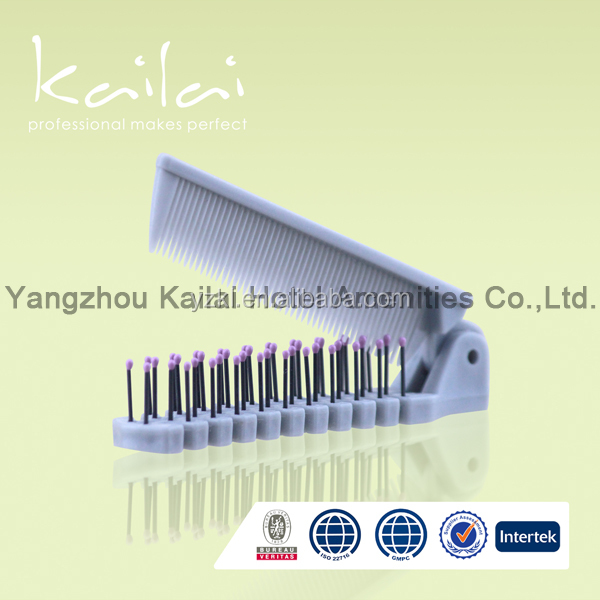 good comb flat comb/Combs For Travel hair combs beard combs/Practical Mini Disposable Convenient Comb Hotel use