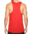 Fashion Dri Fit Top Quality Gym Stringer Vest Mens Custom Design Bodybuilding Tank Top