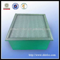 LBH1 High Efficient Box Filter