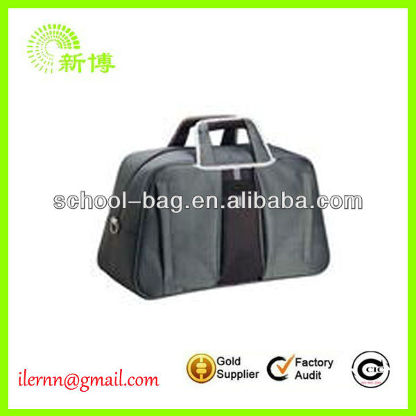 Durable small travel bag accept customized