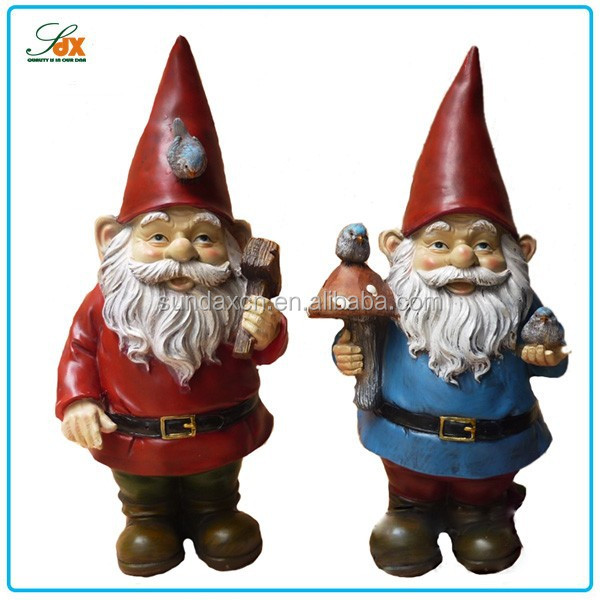 China Garden Gnome China Garden Gnome Manufacturers and Suppliers