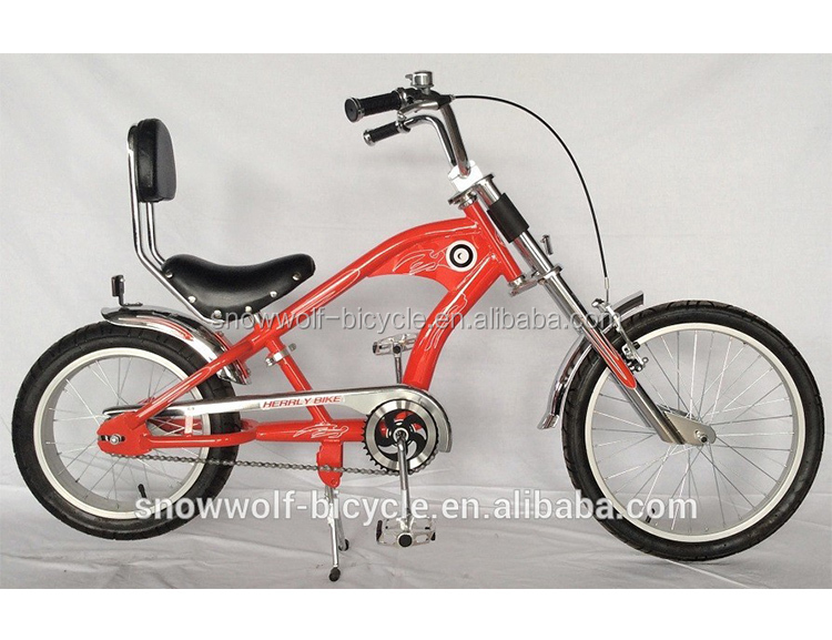 2015 cheap chopper bike with factory price