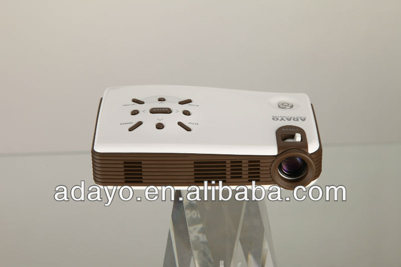 Jfr manufacturer autos post for Best mini projector for powerpoint presentations