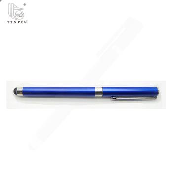 High Grade Conductive Touch Stylus Ballpoint Pen High