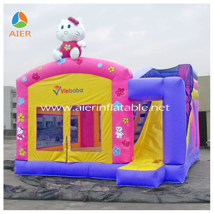 hello kitty bounce house for sale hello kitty bounce house for sale suppliers and at alibabacom - Bounce House For Sale