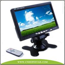 Portable cctv test indoor video monitor 7
