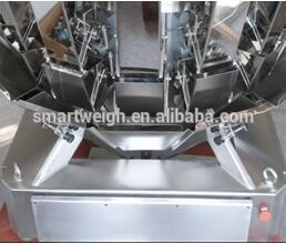 Smart Weigh chicken weigher machine factory price for food packing-4